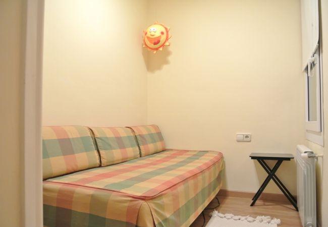 Apartment in Blanes - Es Mercat - Aiguaneu Sa Marina