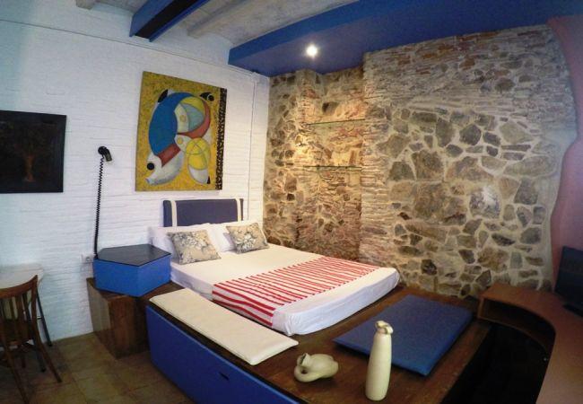 Apartment in Blanes - Aiguaneu Es Portal 1