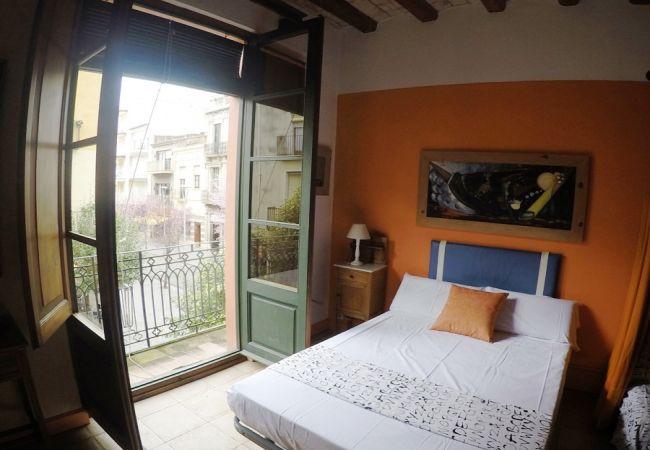 Apartment in Blanes - Es Portal 2 - Aiguaneu Es Portal