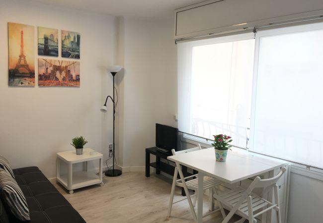 Apartment in Blanes - Sa Calitja 3 - Aiguaneu Sa Carbonera
