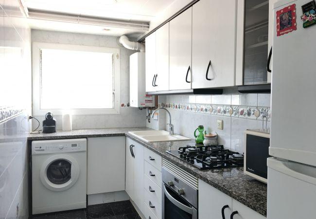 Apartment in Blanes - Sa Calma - Aiguaneu Sa Marina