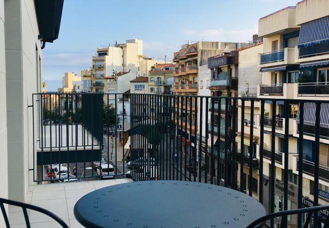 Apartment in Blanes - Apartment superior - Aiguaneu El Celler