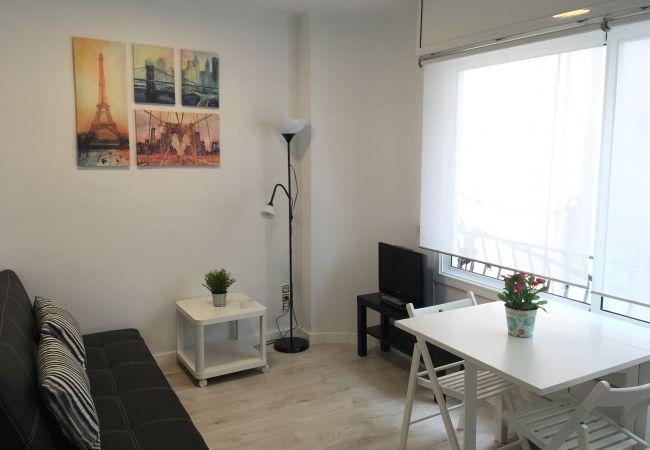 Apartamento en Blanes - Sa Calitja 1- Aiguaneu Sa Carbonera
