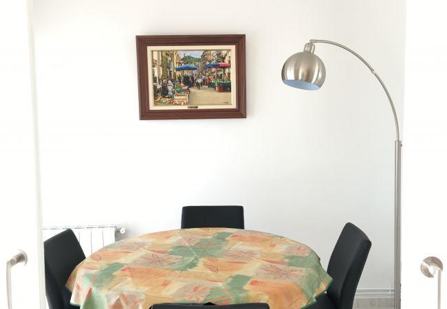 Apartamento en Blanes - Sa Calma - Aiguaneu Sa Marina