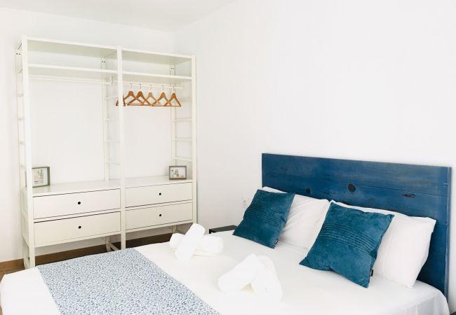 Apartamento en Blanes - Apartamento superior - Aiguaneu El Celler