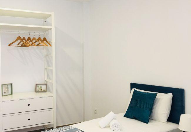 Appartement à Blanes - Appartament  superior- Aiguaneu El Celler