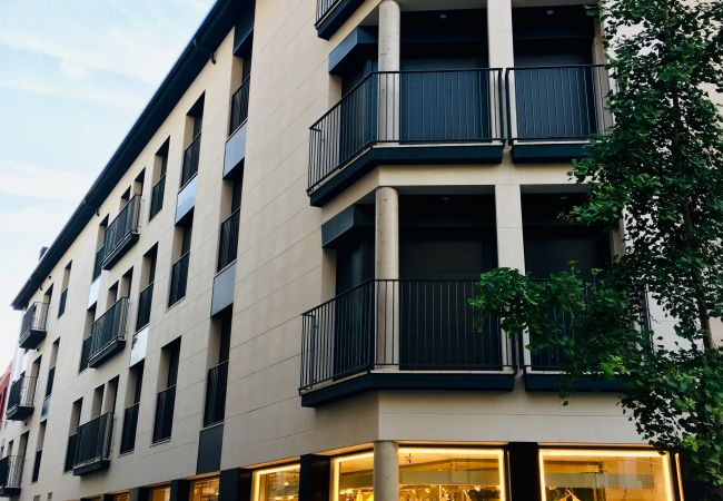 Appartement à Blanes - Appartement avec balcon - Aiguaneu El Celler