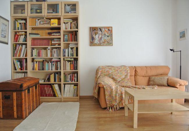 Apartament en Blanes - Es Mercat