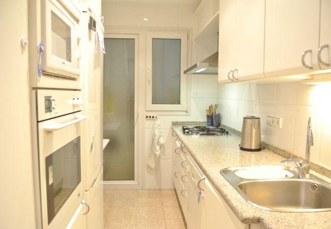 Apartament en Blanes - Es Mercat - Aiguaneu Sa Marina