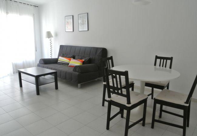 Apartament en Blanes - s'Auguer 1