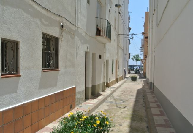 Apartament en Blanes - Aiguaneu s'Auguer 1
