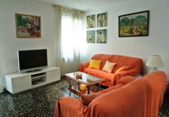 Apartament en Blanes - Aiguaneu Sa Puntaire