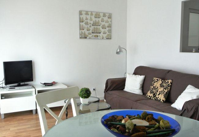 Apartament en Blanes - Sa Llotja