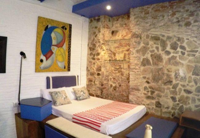 Apartament en Blanes - Aiguaneu Es Portal 1