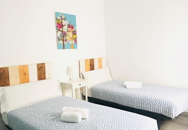 Apartament en Blanes - Sa Lluna -  Aiguaneu la Sardana