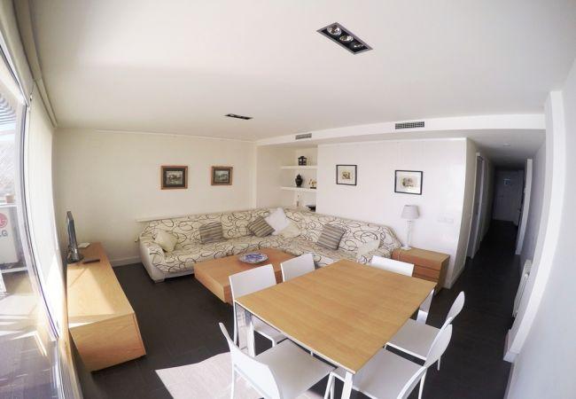 Apartament en Blanes - Sa Palomera