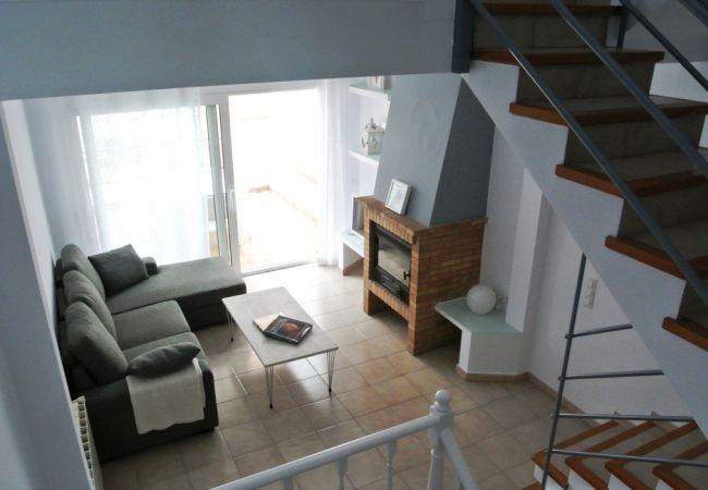 Casa en Blanes - Es Mirador