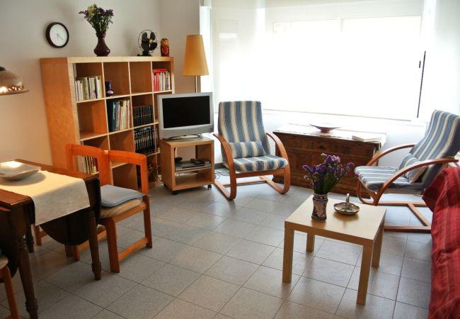Apartament en Blanes - Santa Anna - Aiguaneu Apartments Center