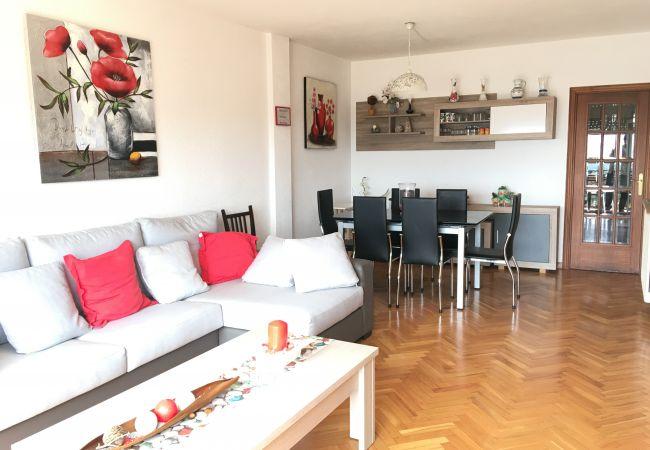 Apartament en Blanes - Es Roquer - Aiguaneu s'Ermita