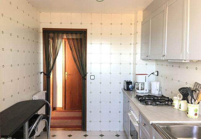 Apartament en Blanes - Aiguaneu Es Roquer