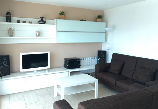 Apartament en Blanes - Sa Caleta - Aiguaneu s'Ermita