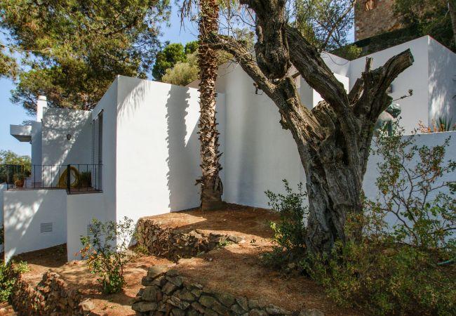 Casa en Blanes - Aiguaneu Casa Hort del Convent