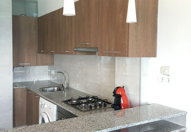 Apartament en Blanes - Es Julimar - Aiguaneu  Els Pins