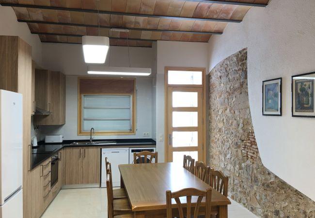 Casa en Blanes - Casa ca  l'Utset