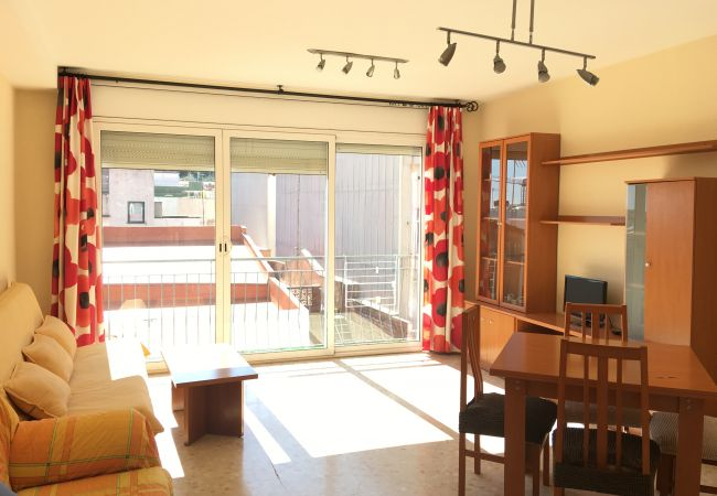 Apartament en Blanes - Sa Massaneda 2 - Aiguaneu Sa Massaneda