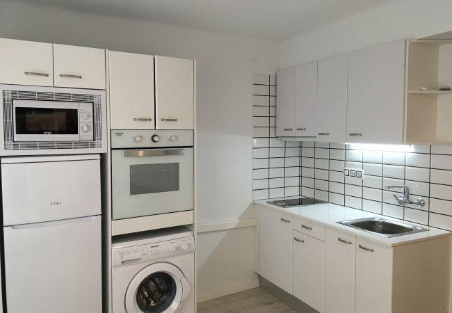 Apartament en Blanes - Sa Calitja 1- Aiguaneu Sa Carbonera