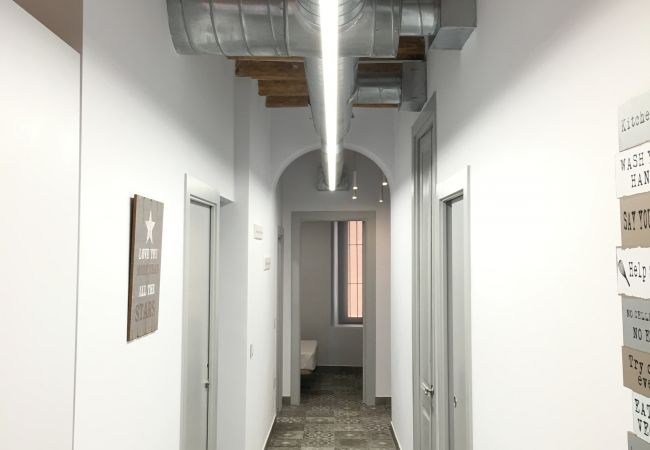 Apartament en Blanes - Apartamento Sa Marina