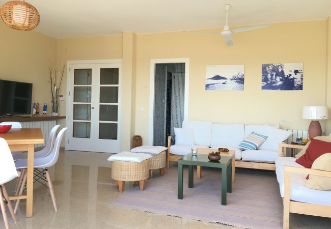 Apartament en Blanes - Aiguaneu Es Mirador