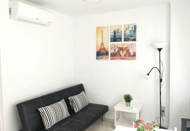 Apartament en Blanes - Sa Calitja 2 - Aiguaneu Sa Carbonera
