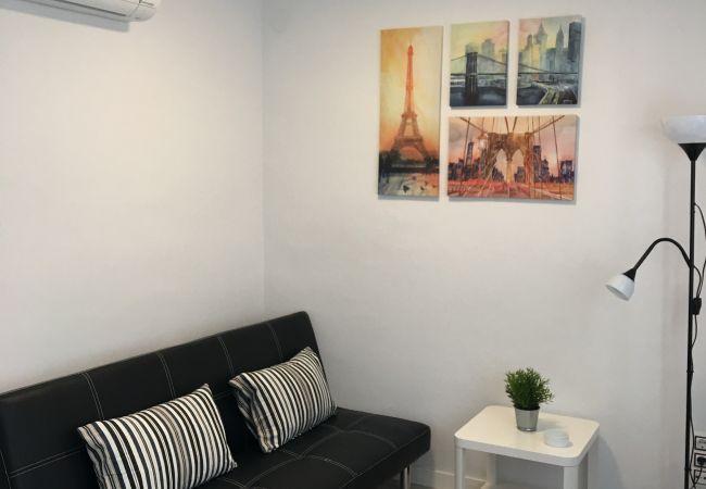 Apartament en Blanes - Sa Calitja 3 - Aiguaneu Sa Carbonera