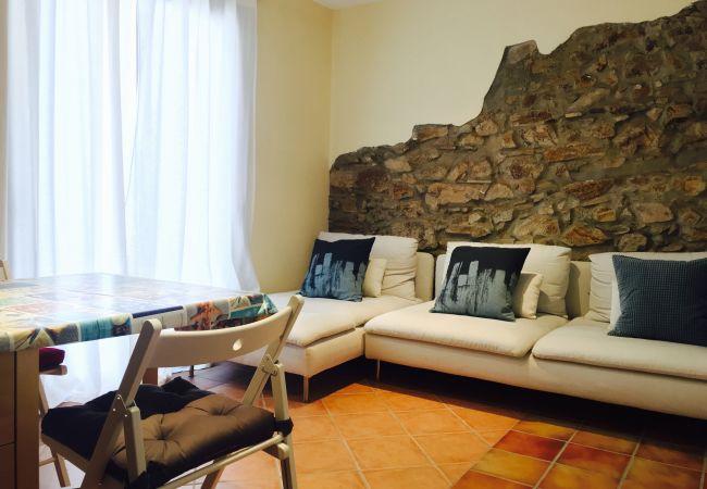 Apartament en Blanes - Aiguaneu Sa Taverna