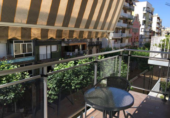Apartament en Blanes - Aiguaneu Sa Riera