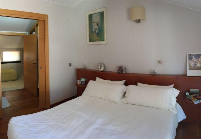 Apartament en Blanes - Apartament dúplex Es Quillat