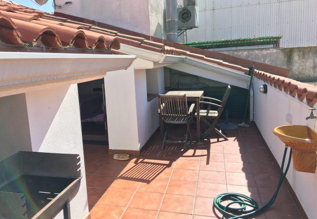 Apartament en Blanes - Dúplex Es Quillat