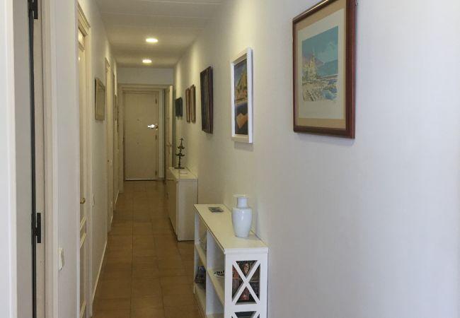 Apartament en Blanes - Sa Marina - Aiguaneu La Sardana