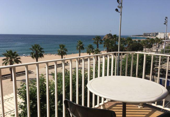 Apartament en Blanes - Aiguaneu Sa Marina