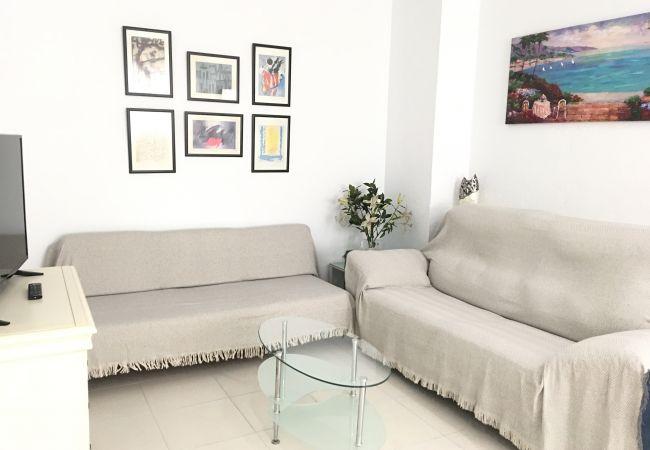 Apartament en Blanes - Aiguaneu Ses Barques
