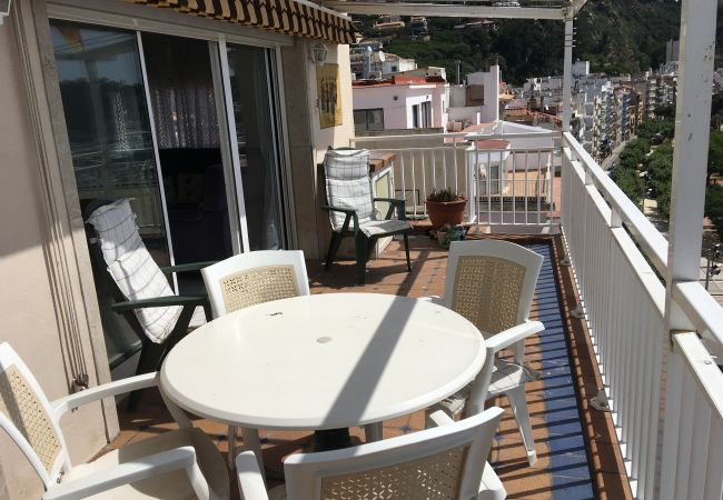 Apartament en Blanes - Sa Calma - Aiguaneu Sa Marina