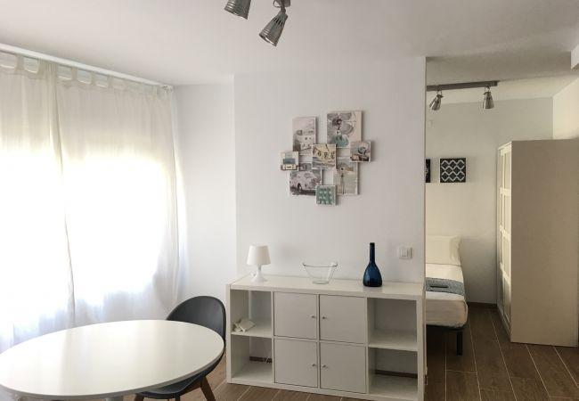 Apartament en Blanes - Es Racó - Aiguaneu Sa Marina