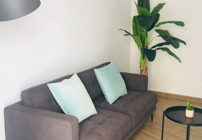 Apartament en Blanes - Apartament estandard - Aiguaneu El Celler