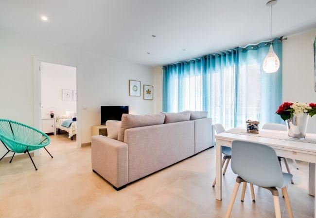 Apartament en Blanes - Sa Mar Blanca